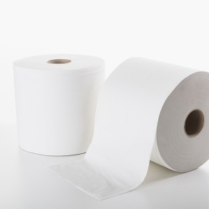 Paper and Wipes