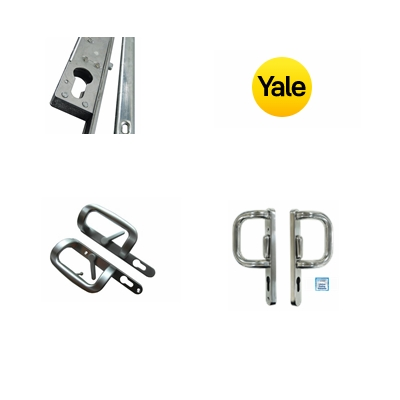 Patio Locks & Handles