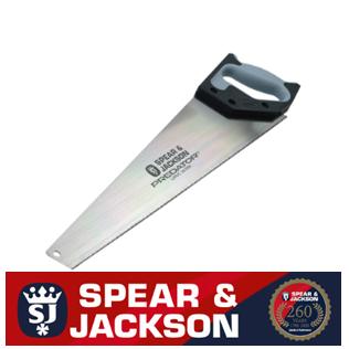 Spear & Jackson Predator Saws