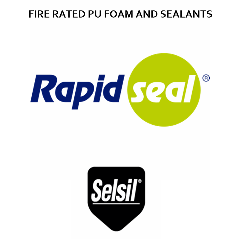 Fire Rated Products