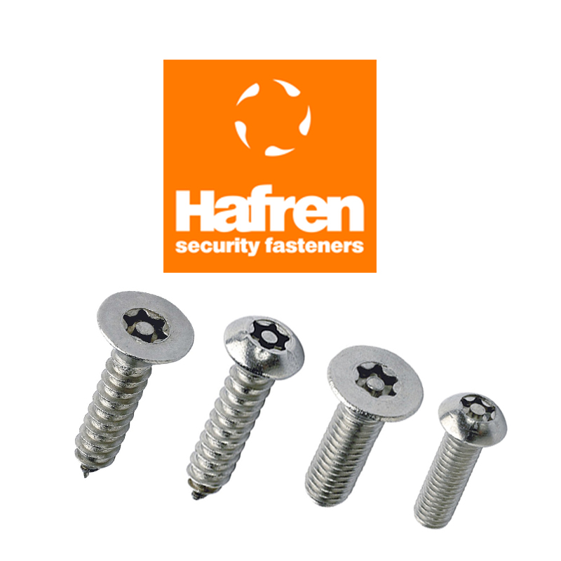 Security Screws