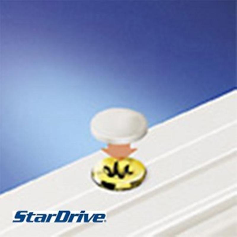 Star Caps & Drivers