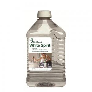 BS245 White Spirit 2 Litre Bottle