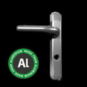 UAP High Security 219mm Signature Door Handle