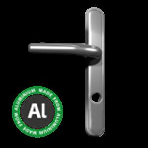 UAP High Security 243mm Signature Door Handle