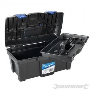 Silverline Tool Box