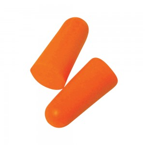 Ear Plugs SNR 34dB - 200 Pack - 282557