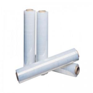 Clear Pallet Stretch Wrap 400mm, 17mu 6 Per Box
