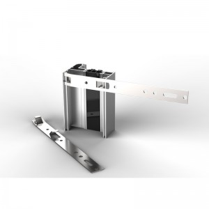 GT Windows Fixing Lugs - 202mm
