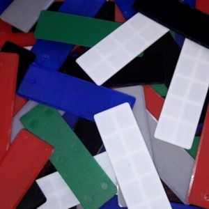 32mm Mixed Flat Packers