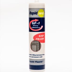 Rapidseal Liquid Plastic - White