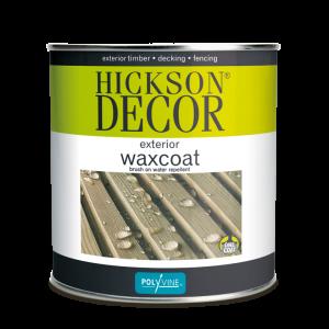 Water Repellent Wax Coat 2.5 Litre