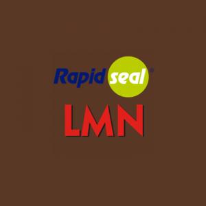LMN Trade Mahogany Brown Silicone Sealant  - Box of 25