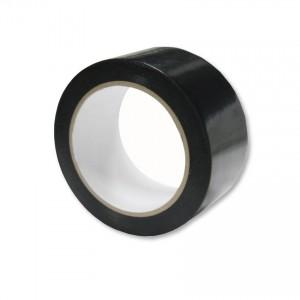 Black Low Tack Tape AV383