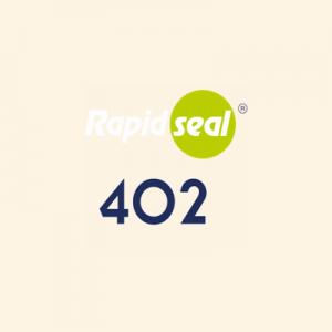 N402 Ral 9001 Cream/Ivory Silicone Sealant - Box of 25