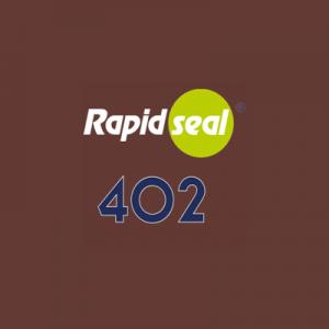N402 Mahogany/Rosewood Silicone Sealant - Box of 25