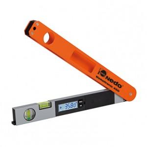 NEDO Winkeltronic Digital Angle Finder NF405