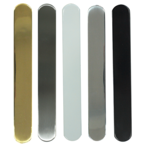 UAP Stainless Steel Patio Blanking Plates