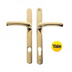 Yale Platinum Maximum Security Door Handle