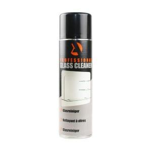 Foaming Glass Cleaner Spray 500ml