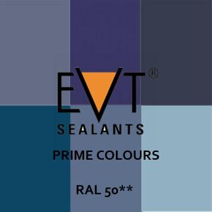 EVT Prime Colours Blues
