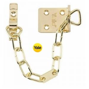 Security Door Chains