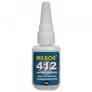 MXBON 412 Industrial Grade S/Glue 50g - 25 bottles per box