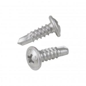 WSD - Carbon Steel Superior Anti Corrosion