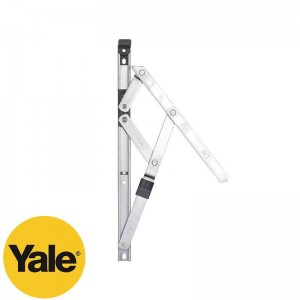 Yale Window Hinge - 13mm Stack All Types