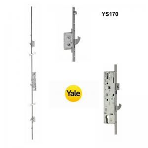 YS170 PVC-U Residential Door Locks