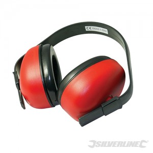 Ear Defenders SNR 27dB - 633815