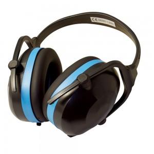 Folding Ear Defenders SNR 30dB - 633816