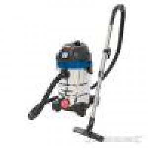 Silverstorm 1250W Wet & Dry Vacuum Cleaner 30Ltr
