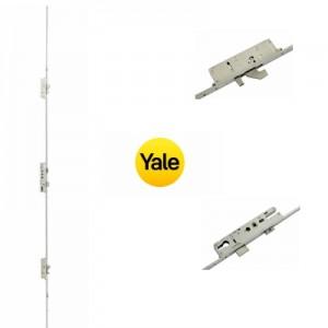 YS170 Bifold Door Locks 16mm Eurogroove