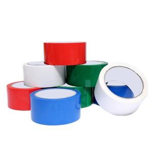 Coloured Low Tack Tape AV253