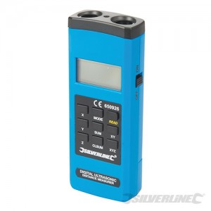 Digital Range Measure 650926
