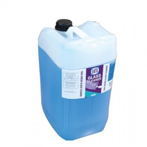 Non Smear Glass Cleaner Refill 25 Litre