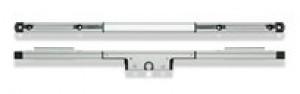 Yale Rapide Window Lock (Securistyle Blade) - 20mm Backset