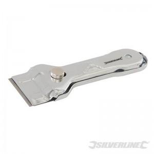 Metal Scraper & Blades