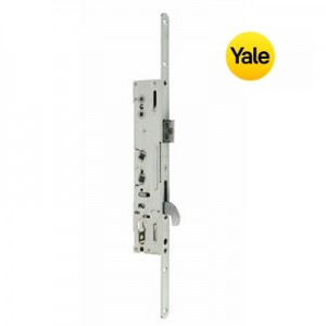 Doormaster Overnight Temporary Lock for PVC Doors