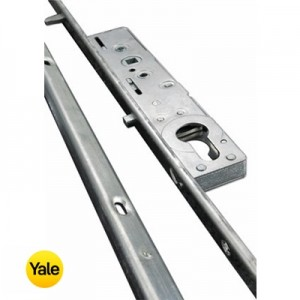 Yale Patio Door Lock & Strikers