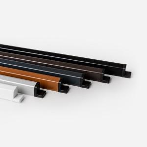 Slimline Aluminium - TTF