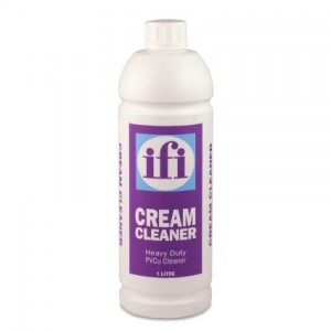 PVC Cleaner Gently Abrasive Cream 1 Litre