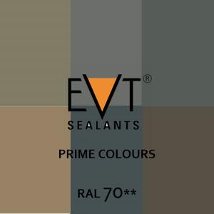 EVT Prime Colours Greys