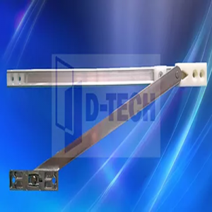 Hold Open Stainless Door Restrictor Stainless Steel