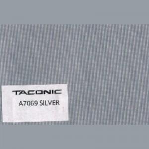 Tacweld A7069 Silver Self Adhesive 5 Metre Roll Premium